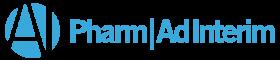 Pharm|AdInterim Logo